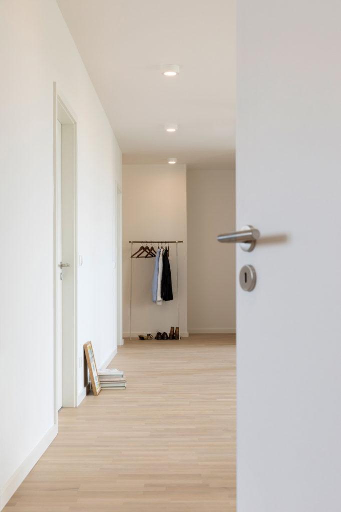 einladendes Interieur Foto für Immobilien Portfolio
