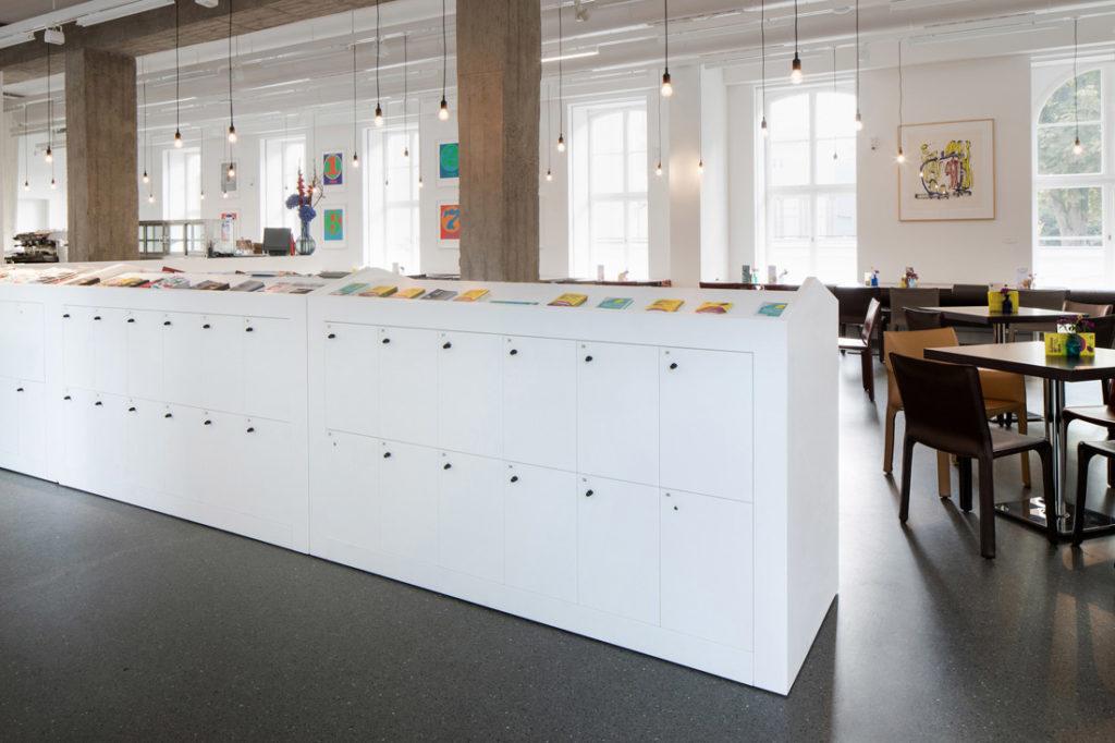 Interieur Fotogafin Sandra Kuehnapfelarbeitet in Berlin