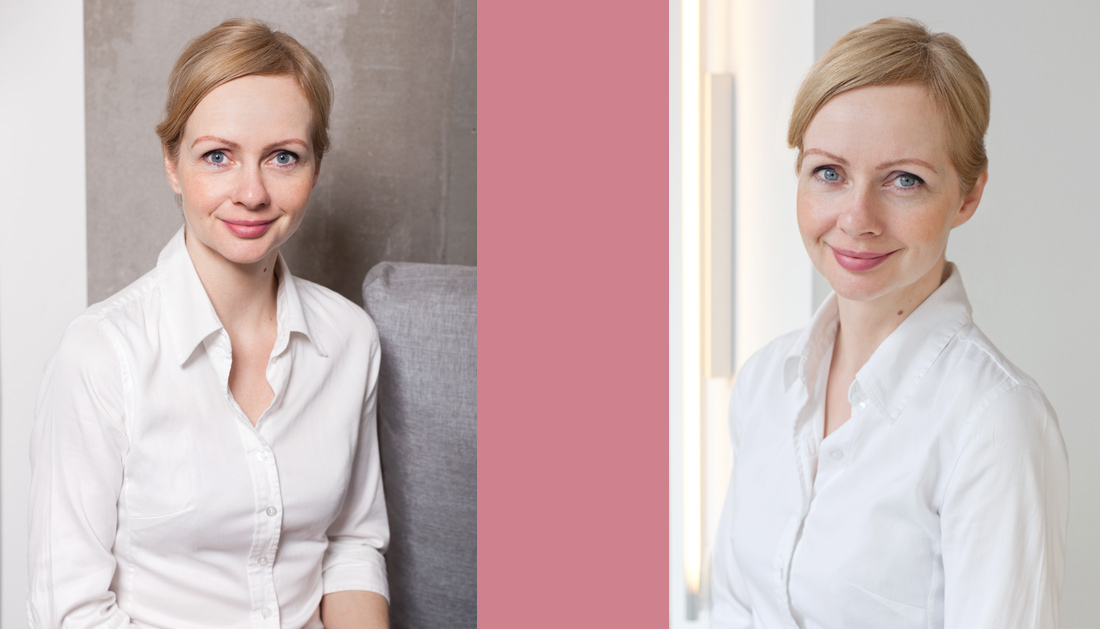professionelle Business Portraits Berlin