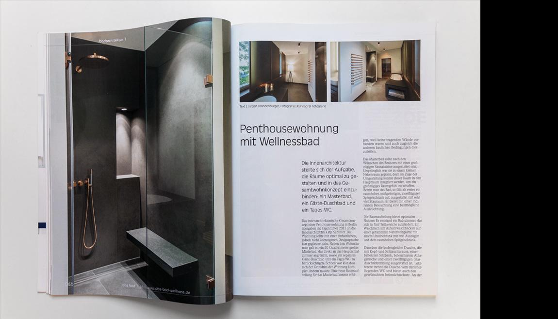 Berlin Fotograf für Interieurfotografie