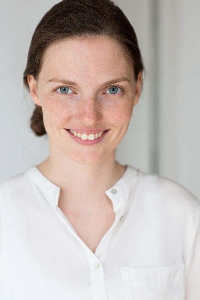 Bewerbungsfotos für Frauen