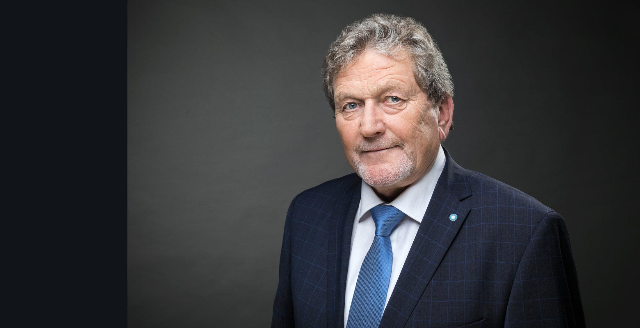 Businessfoto Geschäftsführer Berlin