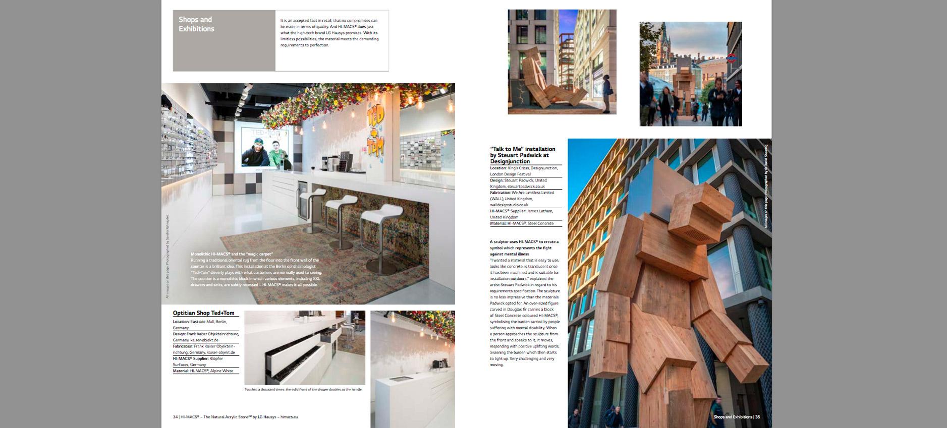 Referenzprojekt von Fotograf aus Berlin