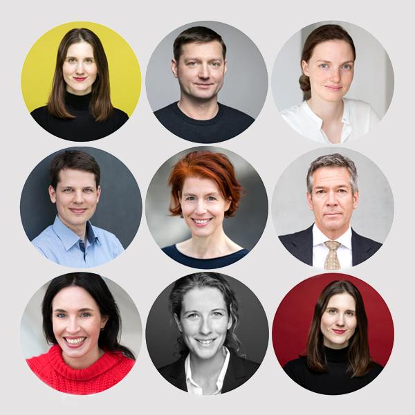 gute Profilfotos Business-Netzwerke